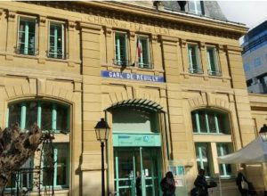 Assemblée Générale TPIF @ Maison des associations | Villeneuve-la-Garenne | Île-de-France | France